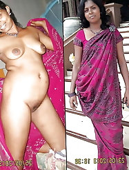 Grannies and matures dressed undressed (special Indian select)
