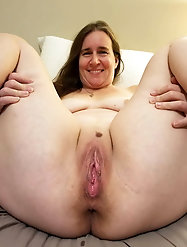 The big granny and mature show 4