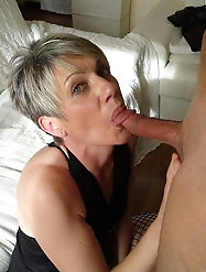 Milfs sluts grannies busty stockings and much more: I