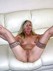Naughty mature lasses on porn gallery