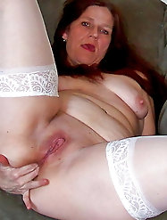 Delicious mature sluts are baring it all on cam