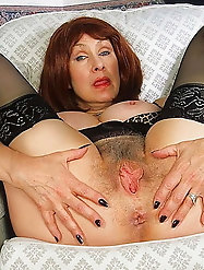 Solo Sexy MILFs and Matures FEAT Grannies MIX #26 (GRIGORISPL)