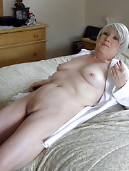 Only Hot Grannies And Matures In Solo Mix #6 - GregRotten