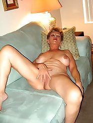All-natural mature milfs look exposed