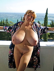Mature girlfriends take off provocative dress